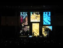 Ed Sheeran Live in Muscat at Shangri-La Amphitheater