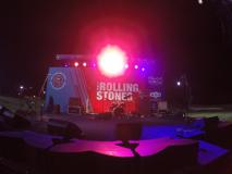 Not The Rolling Stones Concert at Al Mouj Golf Club