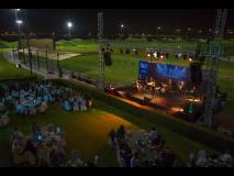 Rat Pack at Al Mouj Golf Club