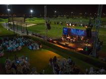 Rat Pack at Al Mouj Golf Club