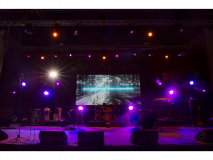 Salim Sulaiman Live in Muscat