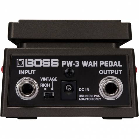BOSS_PW-3 Effect pedals