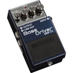 Bass Driver Pedal