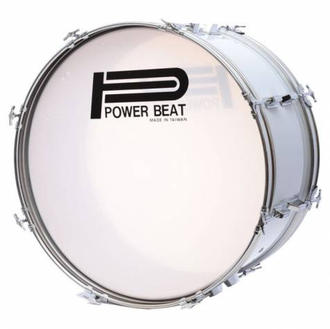 marching bass drum set