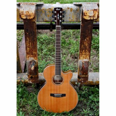Cort Acoustic Electric Guitar SFX