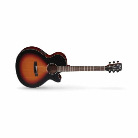 Cort SFX-E-3TSS guitar