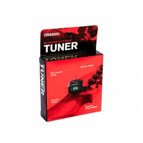 PW-CT-21 guitar tuner