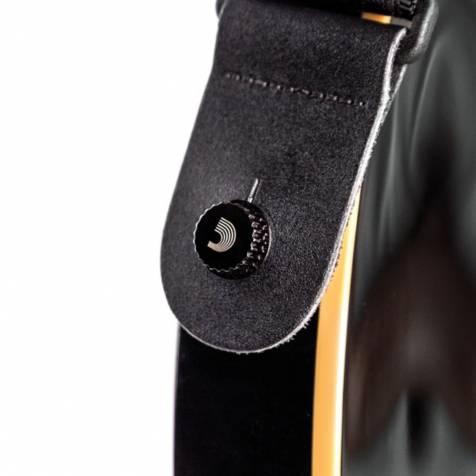 guitar strap lock