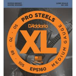 D'AddarioEPS160Electric Bass Guitar Strings