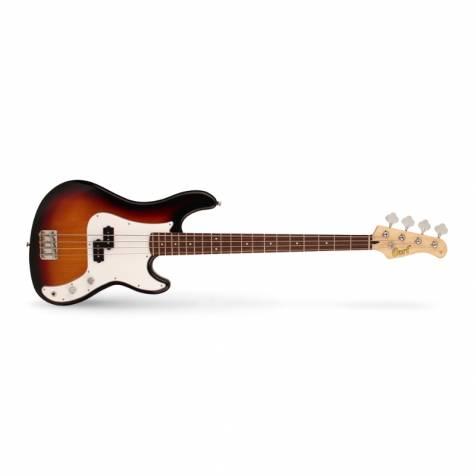 cort electric bass gb54p