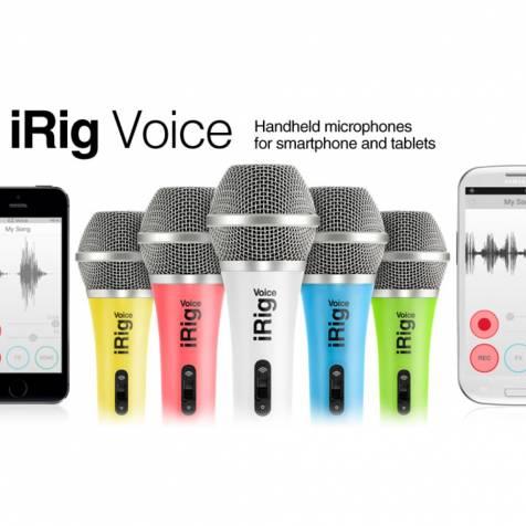 iRig-Voice