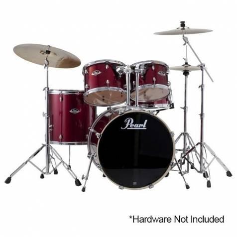 Pearl drumkit