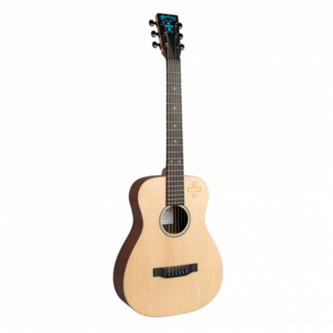 Martin Ed Sheeran Divide Guitar