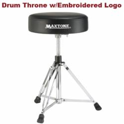 drum throne