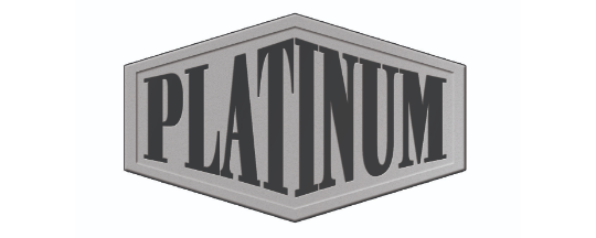 Platinum Stands