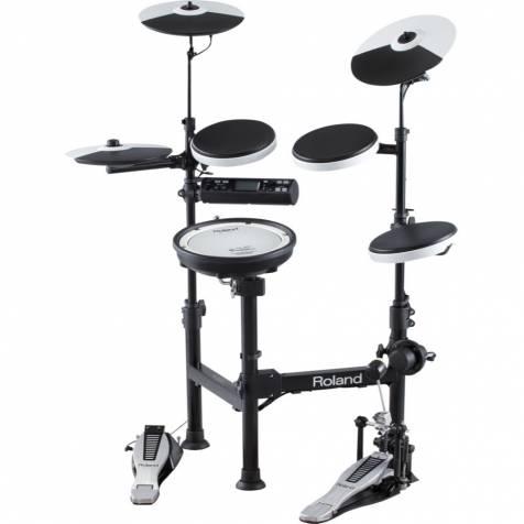 Roland portable drum set TD4KP