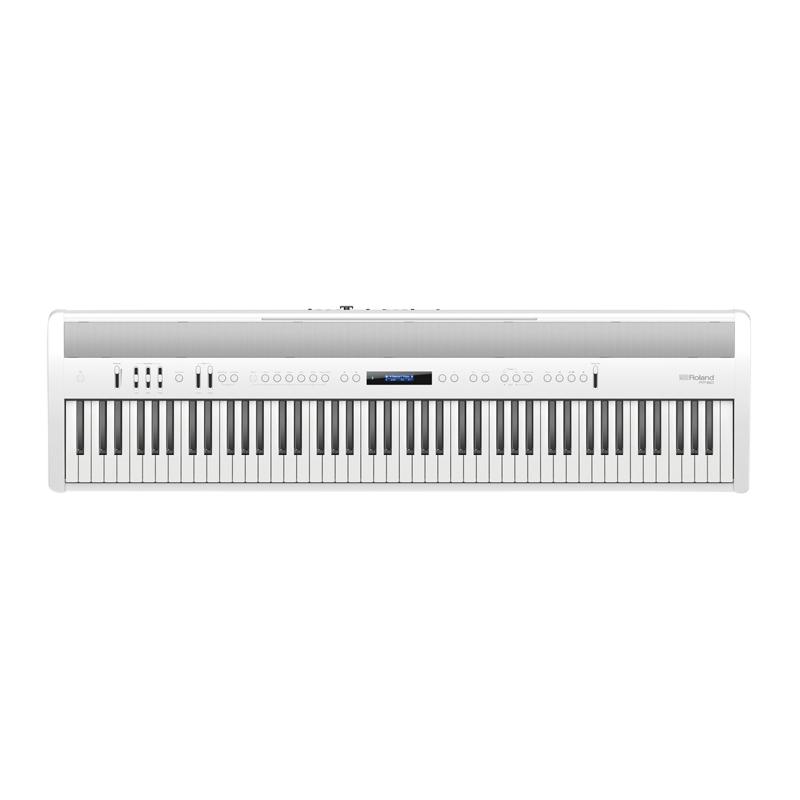 Roland Digital Piano Fp 30 Whl Talentz
