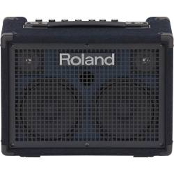 Roland 30W Battery Powered Stereo Keyboard Amplifier KC-220