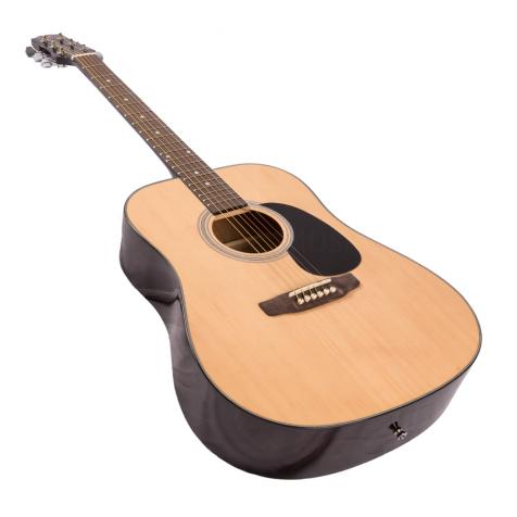SX acoustic guitar Kit SA1-SK-NA-002