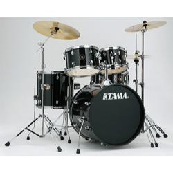 Tama Rhythm Mate-RM52KH6C-CharcoalMist