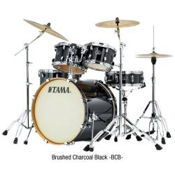 Tama Silverstar series drum kit