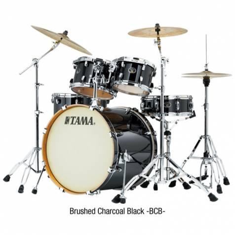Tama Silverstar series drum kit