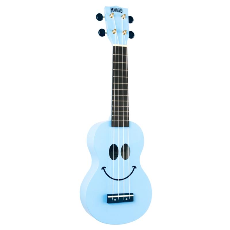 smile ukulele