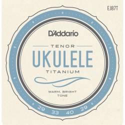 D'AddarioEJ87TUkulele Strings